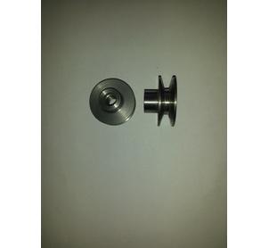 zamiennik koło pasowe małe szlifierki Laegler Elan