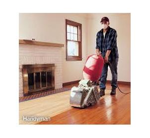Usługi Parkieciarskie (cyklinowanie) - Renowacja schodów, drzwi,podłóg