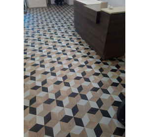 Alflor Parkiety Winyle
